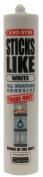 Evo Stik Sticks Like All Weather Adhesive