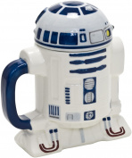 Star Wars R2D2 Mug With Lid