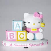 Hello Kitty Someone Special Figure