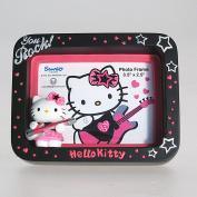 Hello Kitty You Rock Frame