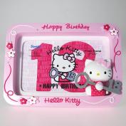 Hello Kitty 18 Key Frame
