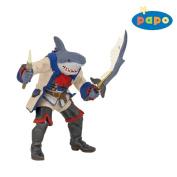 Shark Mutant Pirate - Pirates & Corsairs - Papo