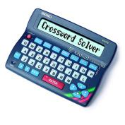 Oxford Crossword Solver