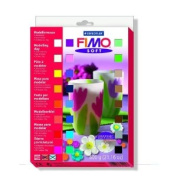 Fimo - Soft Clay Material Set 2 - Staedtler