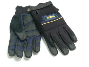 IRWIN TOOLS 10503824 Glove Extreme Conditions - Large