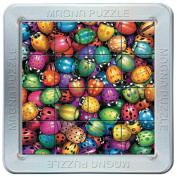 3D Mini Magna Puzzle Bugs Cheatwell Games