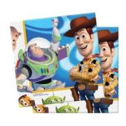 Party - Toy Story 3 Party Napkins 20pk - Amscan