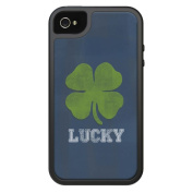 Skech Kameo Case For iPhone 4/4S - Lucky