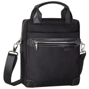 RIVACASE 8370 12.1 Inch Laptop Bag, Black