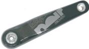 Truvativ Left Hand Crank For Noir Xc Gxp 175mm Orange Cwcnr008