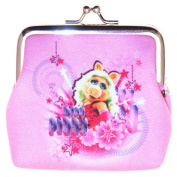 The Muppets Miss Piggy Coin Purse