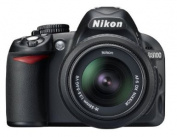 Nikon D3100 Digital SLR Camera Body Only.