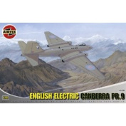 English Electric Canberra PR.9 - 1:48 Scale - A10103 - Airfix