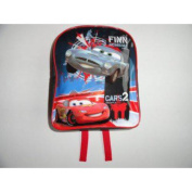 Disney Cars 2 Basic Backpack
