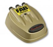 Dano Fab D-8 600 MS Delay Pedal.
