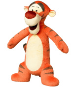 Winnie the Pooh Tomy Bounce Bounce Tigger