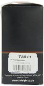 Raleigh Inner tube 16 1.75 sv