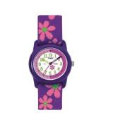 Timex Kidz Flowers Time-Teacher Watch