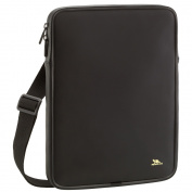 RIVACASE 5010 LRPU 10.2 Inch Tablet PC Bag Black.