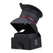 GGS Foldable LCD Viewfinder