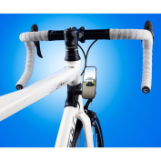 Generic Bike Eye Rear View Mirror Standard Size