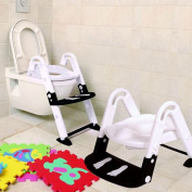 Kids Kit 3-in-1 Toilet Trainer Glow in the Dark