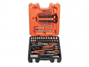 S81mix Socket Spanner Pliers Set