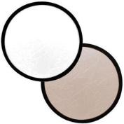 """Interfit INT230 Reflector Soft Sun/White Round 12"""""""