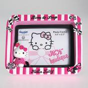 Hello Kitty Born to Shop Frame