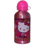 Hello Kitty Aluminium Water Canteen Bottle - 500ml