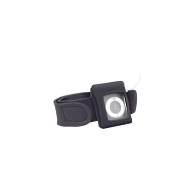 Tune Belt Open View Armband for iPod Shuffle 2G.