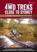 4WD Treks Close To Sydney  - A4 Spiral Bound