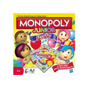 Monopoly Junior Party Game