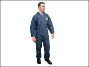Scan Disposable Overall Navy - Medium