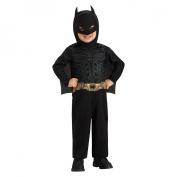 Rubies Fancy Dress - Batman - The Dark Knight Rises Costume - BOYS TODDLER