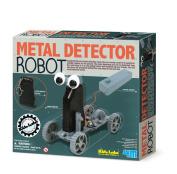 Kidz Labs - Remote Control Metal Detector Robot No.03297 - Great Gizmos