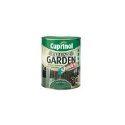 Cuprinol Garden Shades Heritage Country Cream 1 Litre