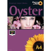 PermaJet Oyster Instant Dry Paper 271g A4 Pack 100 50915