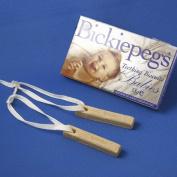 Bickiepegs Teething Biscuits