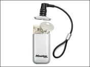 Masterlock Portable Key Safe