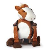 Goldbug Harness Buddy Pony