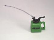 Wesco 350/F 350cc Oiler With 10in Flex Spout 00355