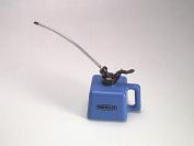 Wesco 1000/F 1000cc Oiler With 10in Flex Spout 00105
