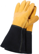 Town & Country Heavy Duty Gauntlet Gardening Gloves