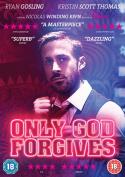 Only God Forgives [Region 2]