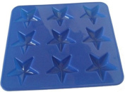 Mini Star Silicone chocolate Mould FREE POSTAGE