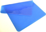Cookie Sheet Silicone Blue FREE POSTAGE