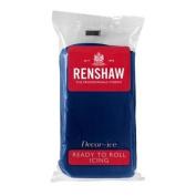 Renshaw Regalice Icing 750g - Navy Blue
