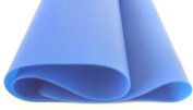 Extra Large Silicone Baking Sheet Blue FREE POSTAGE