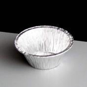 Deep Fill Mince Pie or Custard Tart Foil Cases